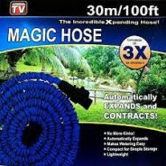 100ft / 30m Magic Hose Heat-resistant Garden Expan