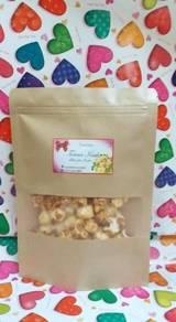 Popcorn paper bag for doorgift & goodies