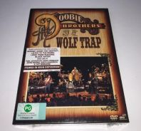 IMPORTED DVD The Doobie Brothers The Wolf Trap