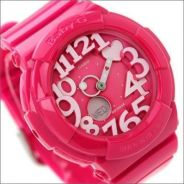 Watch- Casio Baby G BGA130-4B -ORIGINAL