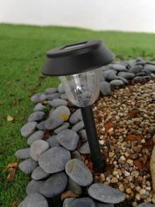 Solar energy garden lamp