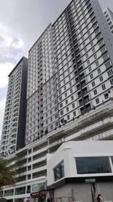 Solaria Residences Condo 2 Carparks Bayan Lepas Penang