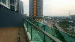 Vista Alam Dual Key Soho with Big Balcony - Nice View