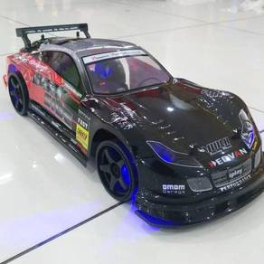 Great design RC Drift Turbo RTR 4wd 1/10 scale rc