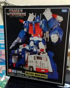 Transformers mp ultra magnus
