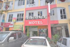 Budget Hotel At Pusat Hentian Kajang Fully Furnish
