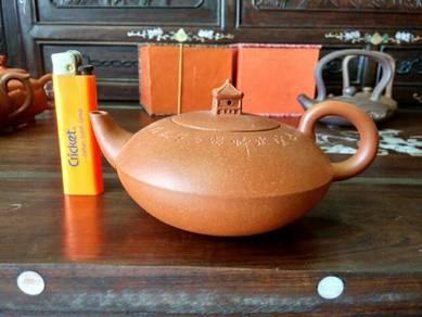 Quality teapot /teko
