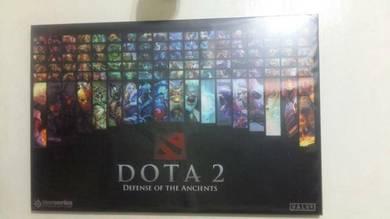 Dota Gaming Poster