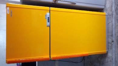 Samsung Pati Ice two door