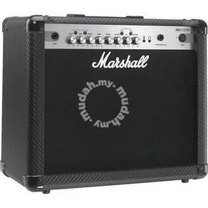 Marshall MG30CFX Combo Guitar Amp - 30W