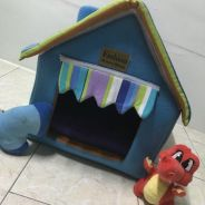 House For Puppies