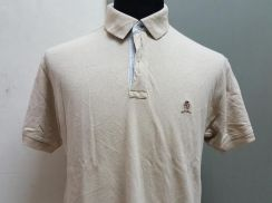 (S)TOMMY HILFIGER polo Shirt - M/L