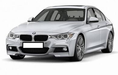 BMW 3 Series F30 M Sport Bodykit PP