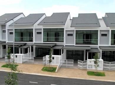 (Last day Promo) 2-Storey 22x70 House, Bandar Baru Nilai Seri Pajam