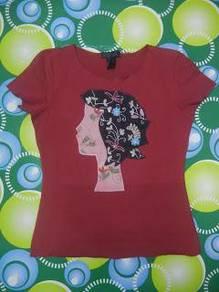 Jaker 66 custo BARCELONA lady ladies shirt