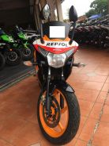 Honda CBR250 Repsol