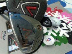 Golf wood 5 Taylormade