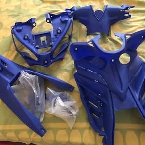 Lc135 Inner Set OEM Blue v2,v3