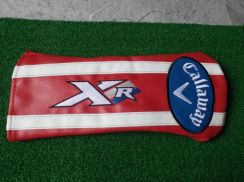 CKL Golf - Callaway XR Driver cover Headcover