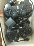 Urgent PlayStation 3 PS3 Controller Aftermarket
