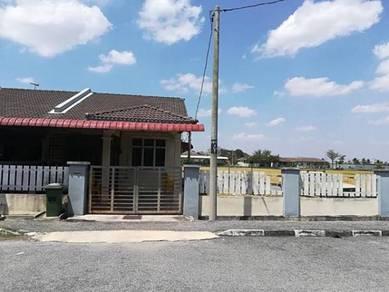 Rumah conner lot Taman Kasih untuk dijual (Direct Owner)