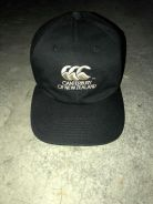 Canterbury Fitted Cap