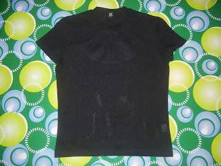 Jaker 81 GIANFRANCO FERRE GFF black ladies shirt