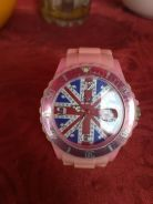 Jam tangan ice watch original like new