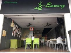 Business restaurant for sale