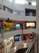 2nd Floor CITY ONE Shoplot For Sale, Jalan Song Kuching