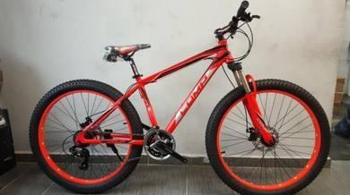 Basikal 27.5