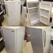 Toshiba1Door Fridge