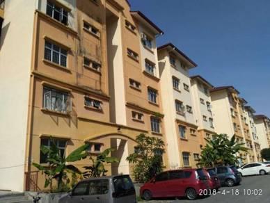 [GREAT BUY] Sri Jasmin Apartment at Mantin, Negeri Sembilan