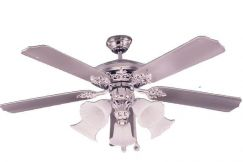 0% gst New GLASS Lighting remote Ceiling FAN