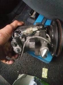 Compressor air-con kancil