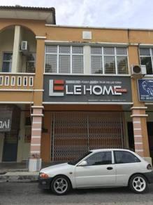 Taman Paya Emas Facing Main Road Shop Office For Rent