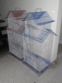 Sugar Glider or Bird Cage