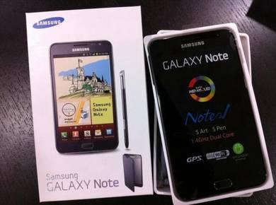 Samsung ori note1
