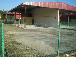 Warehouse/workshop - Lahad Datu