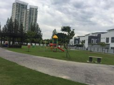 VeryGoodEnvironment ( 2.5 Storey Semi D), Melaka Town,Below Value
