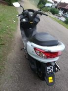 Modenas Elegan 200 2010 - owner to upgrade