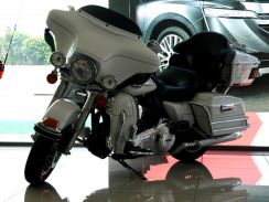 Harley Davidson Ultra Classic 2012