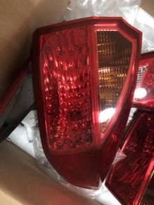 Honda city 2016 original tail lamps
