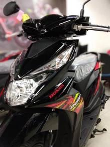 2018 Honda beat (EASY APPROVAL)tanpa payslip