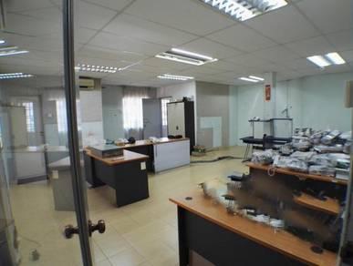 Office Fully Furnished Kg Cempaka Petaling Jaya SS25 SunwayMas