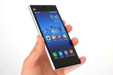 Mi Phone 3w - XiaoMi 3