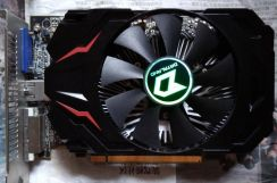 Radeon R7 240 1GB DDR3