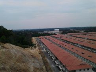 Tanah Untuk DiJual Kuantan, Pahang