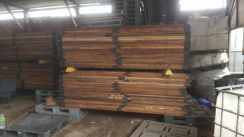 Kayu papan 10ft new