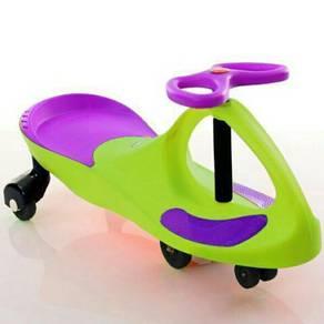 Yoyo scooter 5 wheels